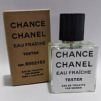 Женский парфюм Chanel Chance Eau fraiche тестер 50 ml (реплика)