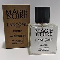 Духи Magie Noire Lancome в тестере 50 мл (реплика), фото 1