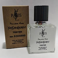 Yves Saint Laurent Paris Premieres Roses в тестере 50 мл (реплика)