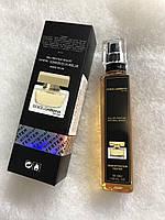 Женская парфюмированная вода Dolce&Gabbana The One в тестере 55 мл (реплика)
