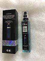 Женская парфюмированная вода Dior Addict в тестере 55 мл (реплика)