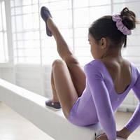 Как правильно выбрать чешки и балетки для ребёнка
