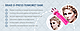 🔥✅ Машинка для плетения косичек Braid X - press инструмент - прибор для тонких косичек, фото 4