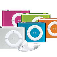 Mp3 плеер Shuffle + радио