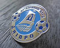Значок футбольный клуб Днепр  , фото 1