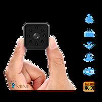 Мини камера SQ23 Wi-Fi с углом обзора 155° + аквабокс, фото 1