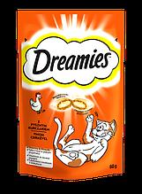 DREAMIES Ласощі для кішок