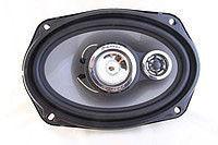 🔥✅ Автомобильная акустика Pioneer TS-A6942S автомобильный колонки 1000 Вт динамики для автомобиля