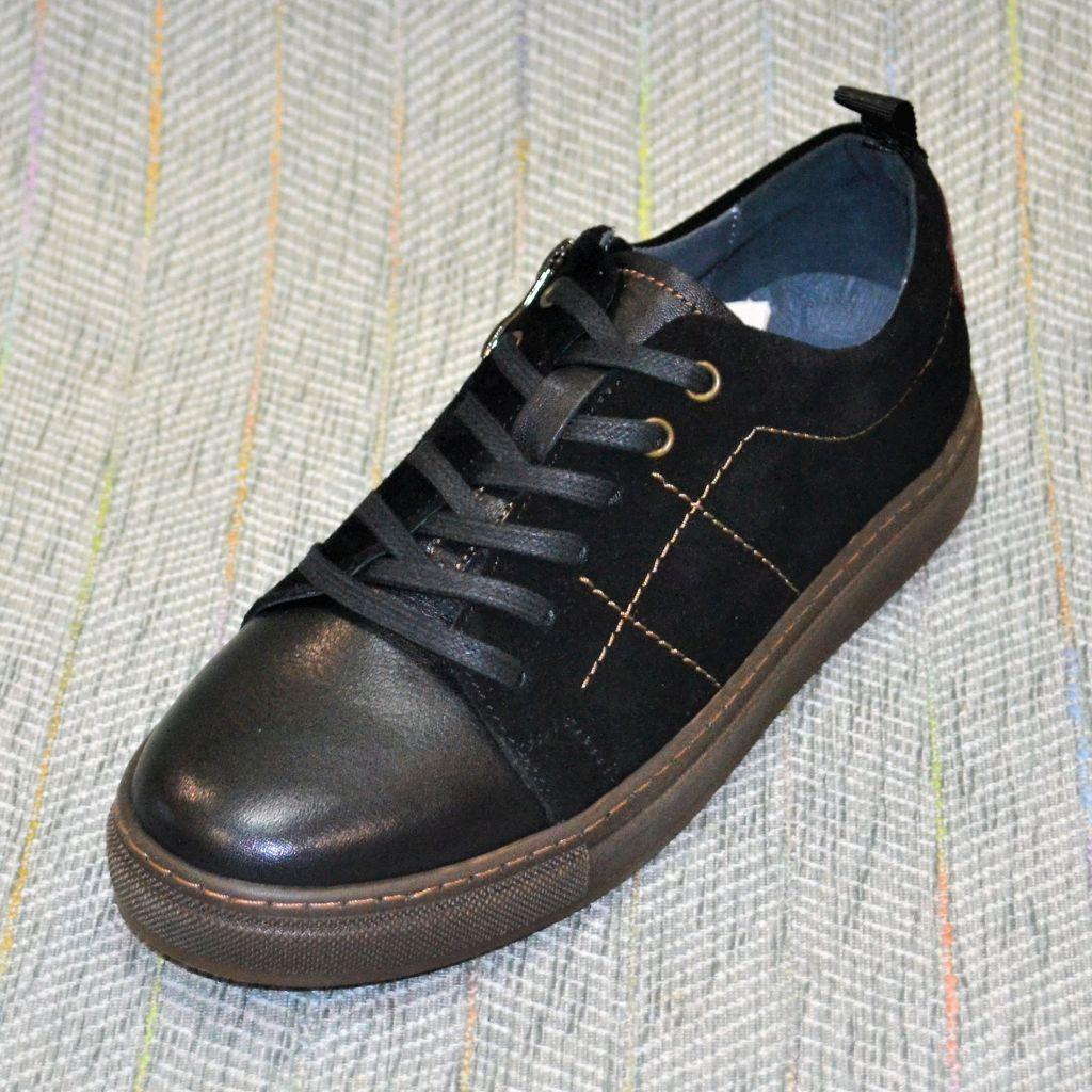 Туфли школьные для мальчиков, LC Kids размер 36