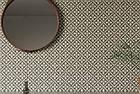Плитка для пола и стен Laurent серый 186x186x8 мм, фото 4