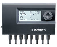 Контроллер температуры Euroster 12 (автоматика для насосов отопления)