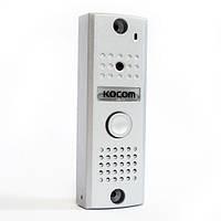Видеопанель Kocom KC-MB20 Silver