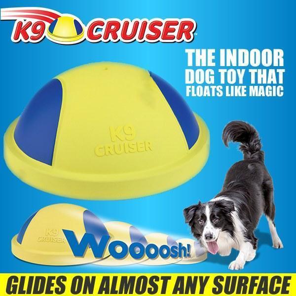 Игрушка для собаки K9 Cruiser