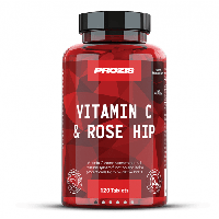 Витамин Prozis Vitamin C & Rose Hip 120 tab