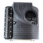 Теплообменник Vaillant ecoTEC 376/3-5 , 386/5-5, ecoVIT VK INT 356 - 0020135134, фото 2