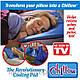 🔥✅ Подушка для сна универсальная термоподушка Chillow Pillow, фото 2