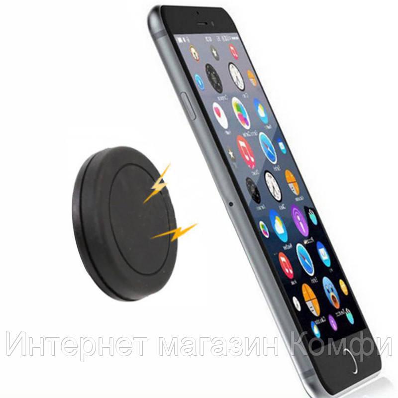 🔥✅ Автомобильный держатель для мобильного телефона HOLDER KT 071