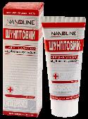 Шунгитовый бальзам от болей в суставах, Nanoline, 50 мл