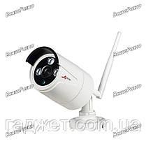 WiFi  IP камера Anran 960P (White). Уличная камера, фото 2