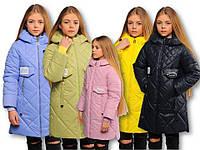 Куртка довга, фото 1