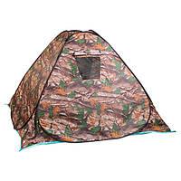 Палатка-автомат, 200*200*130, камуфляж., фото 1