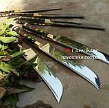 Узбекский нож-пчак универсальный, фото 2