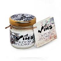 Крем масляный для лица ночной Flores, Vins, 40 мл
