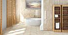 Плитка для стен Petrarca бежевый 300x600x9 мм, фото 4