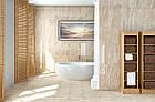 Плитка для стен Petrarca бежевый 300x600x9 мм, фото 5