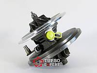 Картридж турбины 757042-5018S, Skoda Octavia II 2.0 TDI, 125 Kw, BMN/BMR/BUY/BUZ, 2006-2008, 03G253014K, фото 1