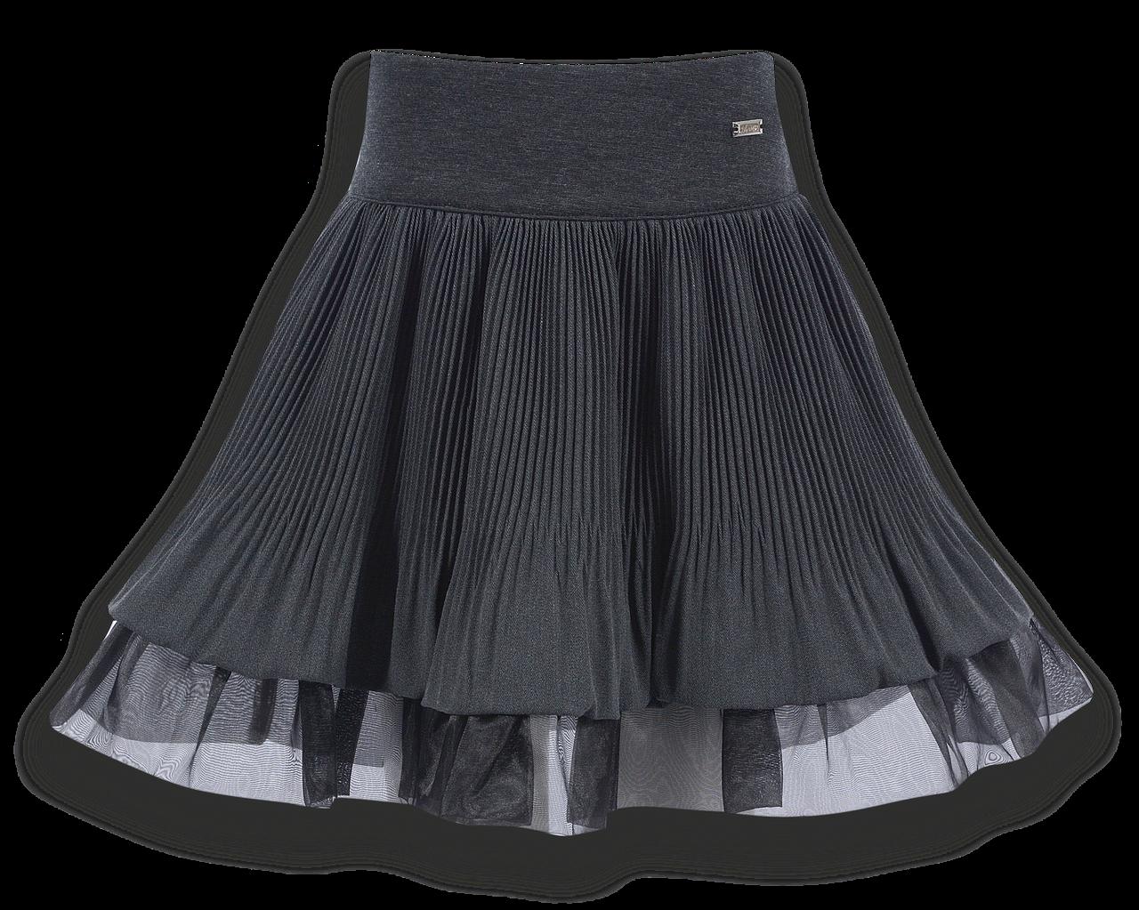 Шкільна спідниця для дівчинки Шкільна форма для дівчаток PINETTI Італія 817 298