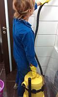 Уборка квартир,химчистка,мойка окон.Генеральная и ежедневная уборка.