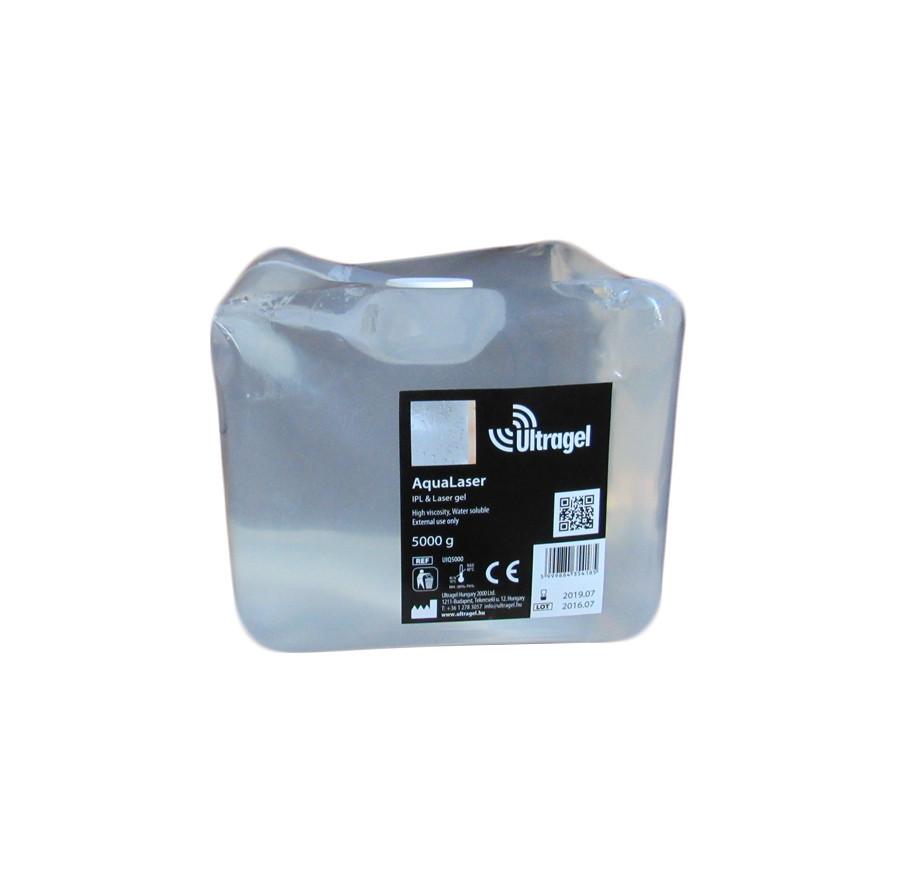 Гель для лазерних і IPL процедур AquaLaser 5000 м Ultragel