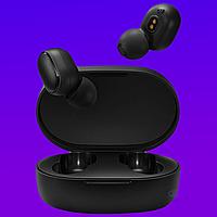 Mi Redmi Airdots - беспроводные наушники от Xiaomi