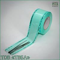 Плоский рулон для паровой и ЭО стерилизации Steridiamond  / 75 мм х 200 м ECS