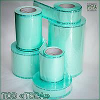 Плоский рулон для парової та ЕО стерилізації Steridiamond / 100 мм х 200 м ECS