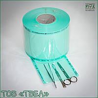 Плоский рулон для парової та ЕО стерилізації Steridiamond / 200 мм х 200 м ECS