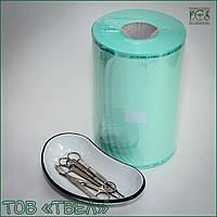 Плоский рулон для парової та ЕО стерилізації Steridiamond / 400 мм х 200 м ECS