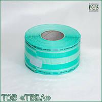 Рулон со складкой для паровой и ЭО стерилизации Steridiamond / 75 мм х 25 мм х 100 м ECS