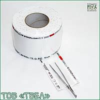 Плоский рулон Tyvek для плазменной стерилизации Steriplasma  / 100 мм х 70 м ECS