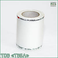 Плоский рулон Tyvek для плазменной стерилизации Steriplasma  / 150 мм х 70 м ECS