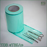 Плоский рулон для парової та ЕО стерилізації Steridiamond / 350 мм х 200 м ECS