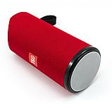Портативная bluetooth колонка TG-113 red, фото 2