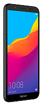 Смартфон Honor 7s 2/16Gb Global Version Black ОРИГИНАЛ Гарантия 3 месяца, фото 3