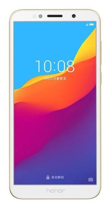 Смартфон Honor 7s 2/16Gb Global Version Gold ОРИГИНАЛ Гарантия 3 месяца