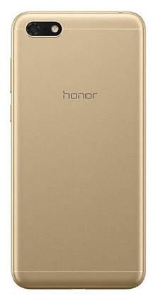 Смартфон Honor 7s 2/16Gb Global Version Gold ОРИГИНАЛ Гарантия 3 месяца, фото 2