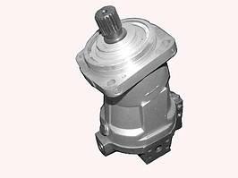 Гидромотор регулируемый 303.1.112.1000 аксиально-поршневой (регулируемый)