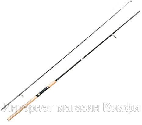 🔥✅ Штекерный спиннинг Kaida 103-732 Angel Noble CW 270 см