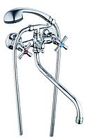 Смеситель для ванной и душа Zegor T61-DFR-A605