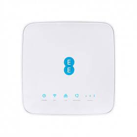 4G/3G Стационарный  вайфай роутер Alcatel HH70VB